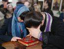 Православие муж обижает жену