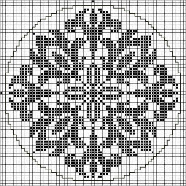 Комбинирование вязание и ткань фото схемы 99