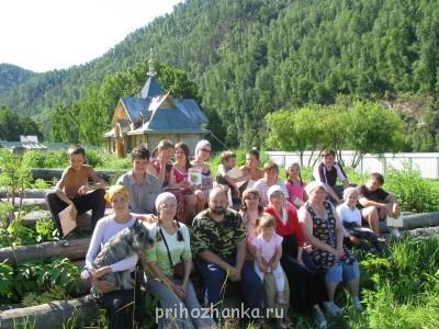 Паломничество в монастырь поделитесь опытом  - IMG_9034.JPG