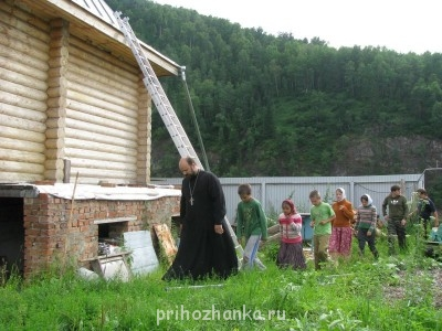 Паломничество в монастырь поделитесь опытом  - IMG_8595.JPG