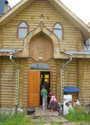 Паломничество в монастырь поделитесь опытом  - IMG_8598.jpg