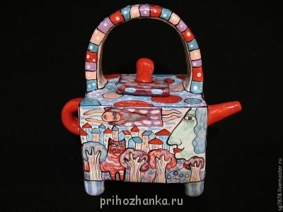 Самые необычные чайники. - e789169233-posuda-chajnik-eho-zimy.jpg