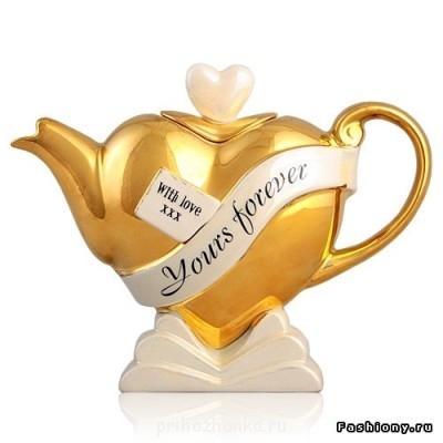 Самые необычные чайники. - 2.jpg