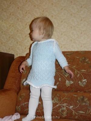 Вяжем для детей - P1120457.JPG