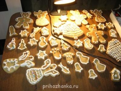 Рождественская и новогодняя выпечка - 002.JPG