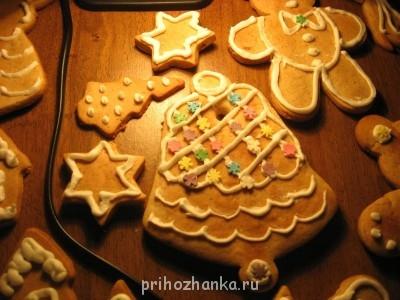 Рождественская и новогодняя выпечка - 003.JPG
