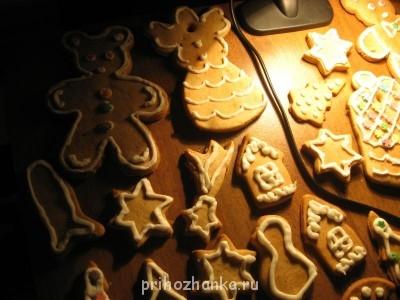 Рождественская и новогодняя выпечка - 005.JPG