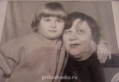 Вот мы с бабулей - IMG_1879.JPG