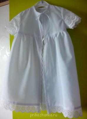 Шьем для беременюшек и деток - IMG_20140717_182317.jpg