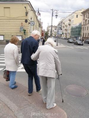 О конфликтах, ошибках и других тонкостях в семейной жизни - P1013893.JPG