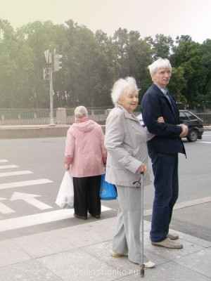 О конфликтах, ошибках и других тонкостях в семейной жизни - P1013897.JPG
