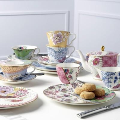 Самые необычные чайники. - wedgwood-lifestyle-butterfly-bloom-table_12.jpg