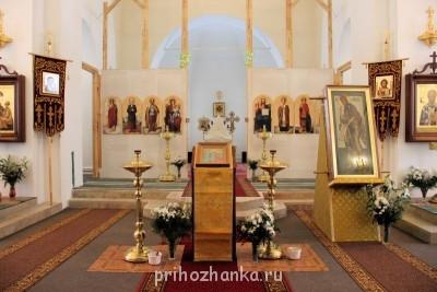 Святой праведный Иоанн Кронштадтский - IMG_4499.JPG