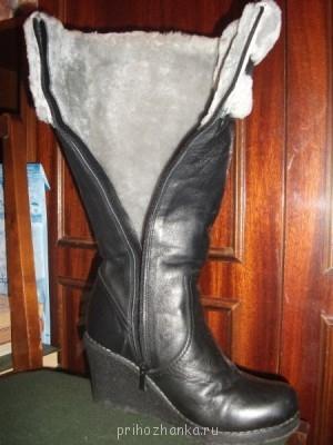 Обувь, обувь, обувь... - DSCF5715.JPG