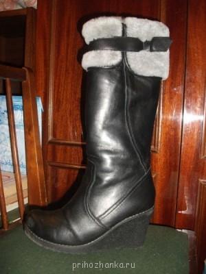 Обувь, обувь, обувь... - DSCF5716.JPG