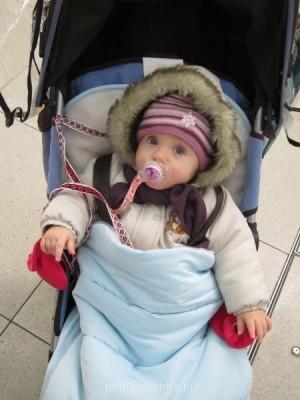 Детские коляски:описания,отзывы,мнения - IMG_2860.JPG