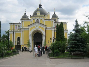 Покровский женский монастырь в Москве - IMG_0887.JPG