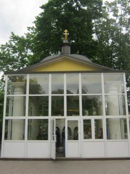 Покровский женский монастырь в Москве - IMG_0895.JPG