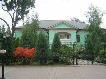 Покровский женский монастырь в Москве - IMG_0896.JPG