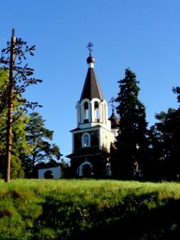 Наш храм, освящен в честь Рождества Пресвятой Богородицы. - DSC01610.JPG