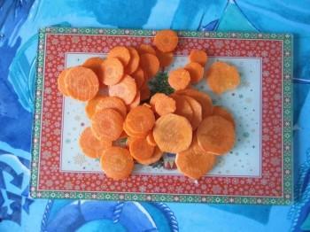 День второй. Овощи на столе-здоровья на сто лет. - P1020010.JPG