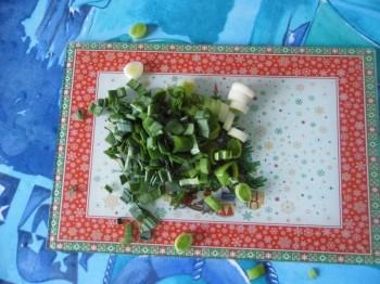 День второй. Овощи на столе-здоровья на сто лет. - P1020011.JPG