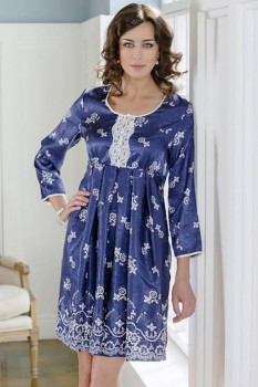 Домашняя одежда - Платье2.jpg