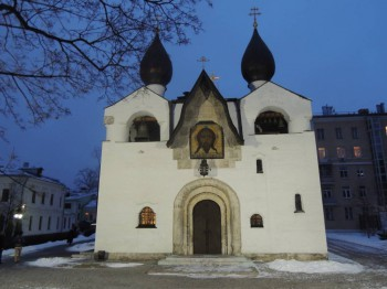 Золотая моя Москва  - DSCN2149.JPG