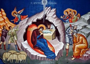 Доживем до Рождества - Christ-Within-The-Cave-Manger1.jpg
