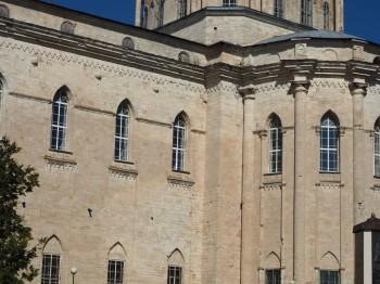 Церковь Живоначальной Троицы в Гусь-Железном - P9023619.JPG
