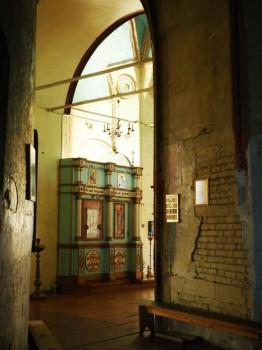 Церковь Живоначальной Троицы в Гусь-Железном - P9023630.JPG