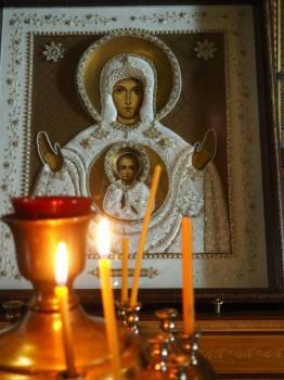 Церковь Живоначальной Троицы в Гусь-Железном - P9023639.JPG
