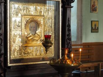 Церковь Живоначальной Троицы в Гусь-Железном - P9023644.JPG
