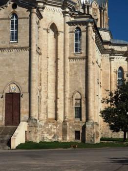 Церковь Живоначальной Троицы в Гусь-Железном - P9023653.JPG