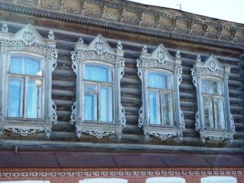 Церковь Живоначальной Троицы в Гусь-Железном - P9023665.JPG