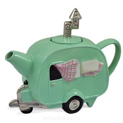 Самые необычные чайники. - 1262029532_funny-teapot-02.jpg