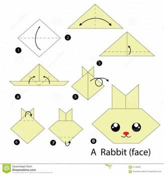 Оригами - rabbit.jpg