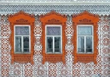 Маленький домик, русская печка  - image.jpg