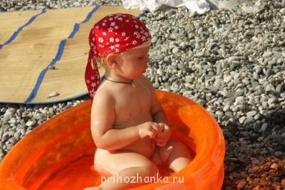 Собираемся на море c детьми : делимся опытом - IMG_0553.jpg